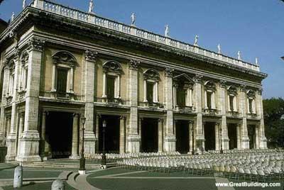 Terragni la tormentata bellezza dell 39 esprit nouveau - Arquitectura miguel angel ...